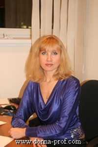 Белая Камилла Анатольевна