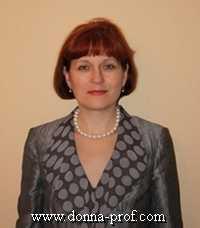 Малевич Ольга Кирилловна