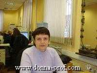 Булкина Станислава Степановна