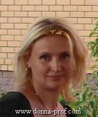 Верочкина Виталия Максимовна